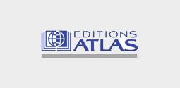 Logo Édition Atlas