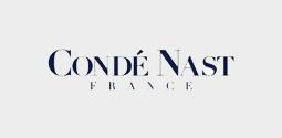 Logo Condé Nast