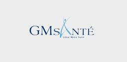 logo GMSanté