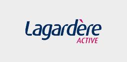 logo Lagardere active
