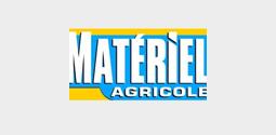 logo Matériel agricole