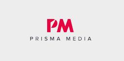 Logo Prisma Media