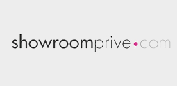 Logo Showroom Privé